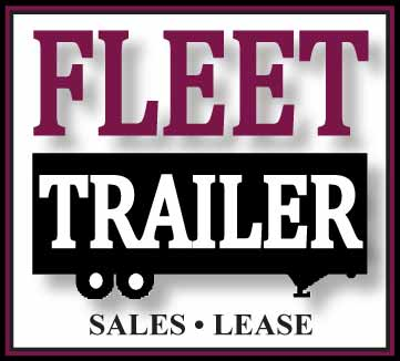 Fleet Trailer Sales and Lease